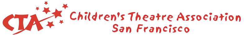 Children's Theatre Association of San Francisco Logo